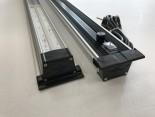 Светильник LED SCAPE MAXI COLOR (3840 lm) для РИФ 125/ ПАНОРАМА 120/ ALTUM 135/ CRYSTAL 145